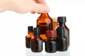 Лечение грибка ногтей препаратами
