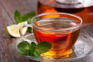 4 стакана монастырского чая в день избавят от грибка